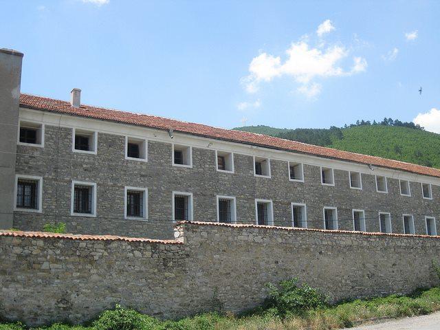 Първата държавна текстилна фабрика на Балканите